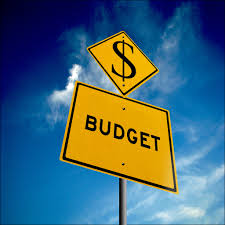 Budget Advertisement